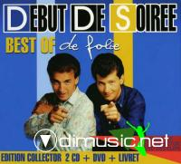 Debut De Soiree - Best Of De Folie (FLAC)