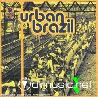 VA - Future World Funk - Urban Brazil CD - 2003