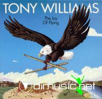 Tony Williams - Joy Of Flying (1979)