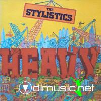 The Stylistics - Heavy LP - 1974