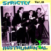 V.A. - Strictly Instrumental - Volume 10 (2008) [flac+mp3]