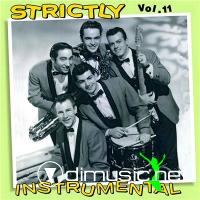 V.A. - Strictly Instrumental - Volume 11 (2009) [flac+mp3]