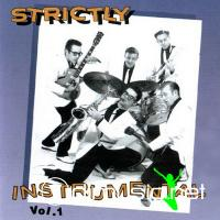 V.A. - Strictly Instrumental - Volume 1 (1997) [flac]