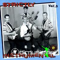 V.A. - Strictly Instrumental - Volume 3 (1997) [flac+mp3]