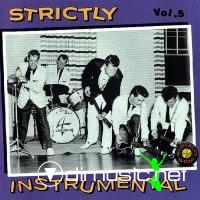 V.A. - Strictly Instrumental - Volume 5 (1999) [flac+mp3]