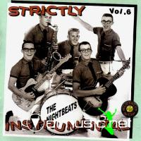 V.A. - Strictly Instrumental - Volume 6 (2001) [flac+mp3]