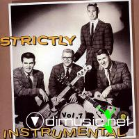 V.A. - Strictly Instrumental - Volume 7 (2003) [flac+mp3]