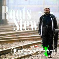 Big Jack Johnson & The Oilers - Roots Stew (2000) [flac+mp3]