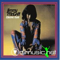 Jimmy McGriff - Electric Funk LP - 1969
