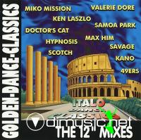 Italo Dance Classics - The 12`` Mixes