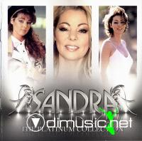 Sandra - Platinum Collection (3xCD)