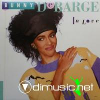 Bunnt Debarge - In Love LP - 1987