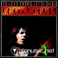 Pat Travers - Pat Travers (1976) [flac+mp3]