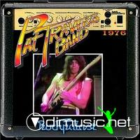 Pat Travers - Rockpalast 1976 (1976)
