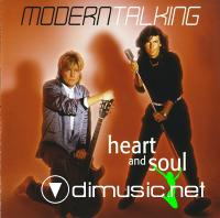 Modern Talking - Heart And Soul (2010)