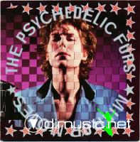 The Psychedelic Furs - Mirror Moves LP - 1984