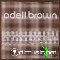 Odell Brown - Odell Brown LP - 1974