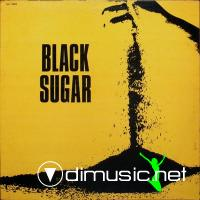 Black Sugar - Viajecito (1970-72) CD - 2001