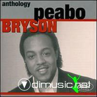 Peabo Bryson - Anthology CD - 2001