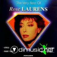 Rose Laurens - The Very Best Of (1996)