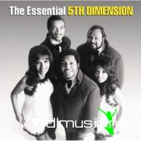 The 5th Dimension - The Essential 5th Dimension (2011) 2 CD