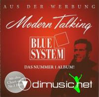 Modern Talking & Blue System - Das Nr. 1 Album