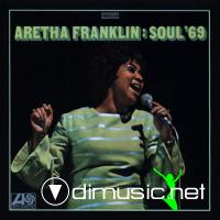 Aretha Franklin - Soul '69 LP - 1969