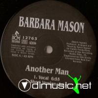 Barbara Mason - Another Man - 12'' - 2001
