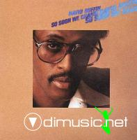 David Ruffin - So Soon We Changed LP - 1979