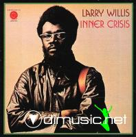 Larry Willis - Inner Crisis LP - 1973