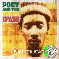 Poet And The Roots - Dread Beat An' Blood LP - 1978