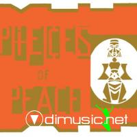 Pieces Of Peace - Pieces Of Peace LP - 1972