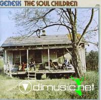 The Soul Children - Genesis LP - 1972