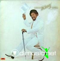 Gerson King Combo - Vol II LP - 1978