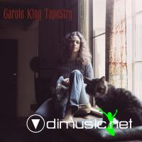 Carole King - Tapestry LP - 1971