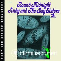 Andy & The Bey Sisters - Round Midnight LP - 1965