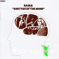 Bma - The Village Poet - Ghettos Of The Mind LP - 1972