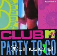 VA - MTV: Party To Go Vol 1 CD - 1991