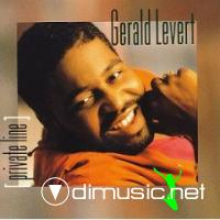 Gerald Levert - Private Lane ( RNB )