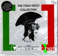 Various - The Italo Disco Collection (1989)