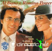 Al Bano & Romina Power - Super 20 (1989)
