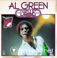 Al Green - The Belle Album LP - 1977