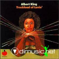 Albert King - Truckload Of Lovin' LP - 1976