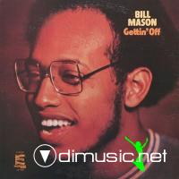 Bill Mason - Gettin' Off LP - 1972