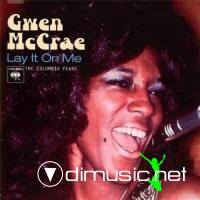 Gwen McCrae - Lay It On Me: The Columbia Years CD - 2010