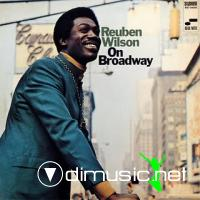 Reuben Wilson - On Broadway 1968