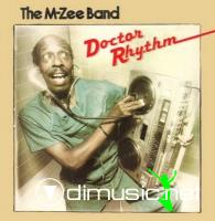 The M-Zee Band - Doctor Rhythm LP (1981)