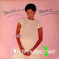 Melba Moore - Closer LP - 1980