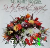 The Love Unlimited Orchestra – My Musical Bouquet 1978