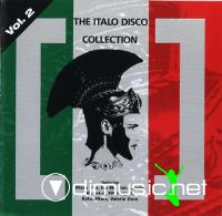 Various - The Italo Disco Collection Vol. 2